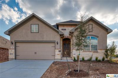 New Braunfels Single Family Home For Sale: 2056 Tejas Pecan