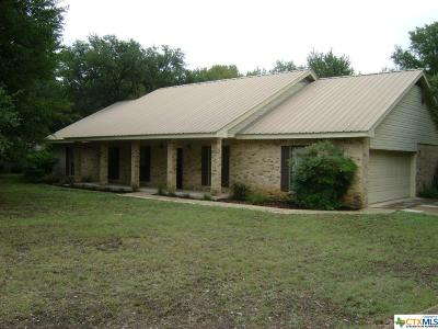 Hays County Single Family Home For Sale: 505 Stagecoach