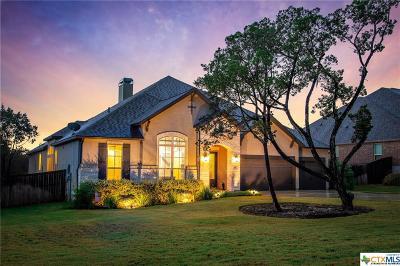 New Braunfels Single Family Home For Sale: 951 Wilderness Oaks