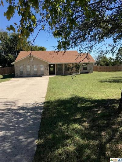 Lampasas County Single Family Home For Sale: 391 Cr 4700