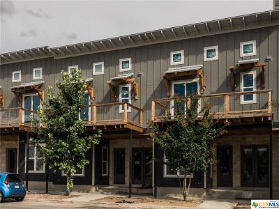 New Braunfels TX Condo/Townhouse For Sale: $399,900
