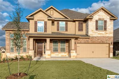 New Braunfels Single Family Home For Sale: 2057 Tejas Pecan
