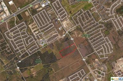 Cibolo Residential Lots & Land For Sale: 2871 Fm 1103