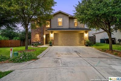 San Antonio Single Family Home For Sale: 6500 Sally Agee