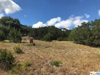 Canyon Lake Residential Lots & Land For Sale: 150 Deepwell