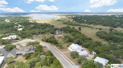 Canyon Lake Single Family Home For Sale: 1119 Stoney Ridge