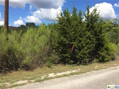 Canyon Lake Residential Lots & Land For Sale: 565 Bluebonnet Breeze