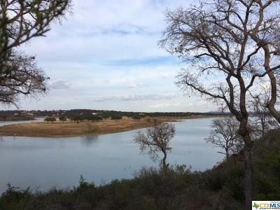 Canyon Lake Residential Lots & Land For Sale: 2046 San Jose Way