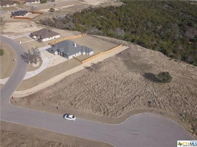 Copperas Cove Residential Lots & Land For Sale: 2705 Sun Point Circle