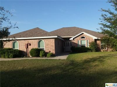 Lampasas County Single Family Home For Sale: 215 County Road 4744