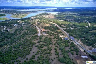 Canyon Lake Residential Lots & Land For Sale: 1129 Presidio