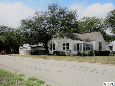 Temple Single Family Home For Sale: 603 Mayborn