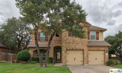 Spanish Oaks Single Family Home For Sale: 6711 Indian Hawthorne Drive
