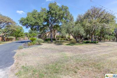 San Antonio Single Family Home For Sale: 9609 Meadow Rue