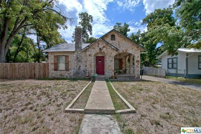 New Braunfels Rental For Rent: 320 E Faust