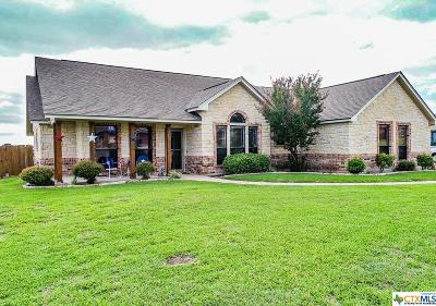 Nolanville Single Family Home For Sale: 102 Weeping Willow Court