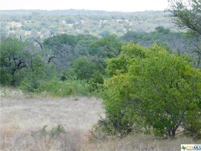 Killeen Residential Lots & Land For Sale: 11.03 Acres Track 10 Tootsie Trail