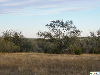 Killeen Residential Lots & Land For Sale: 10.270 Acres Track 9 Tootsie Trail #9