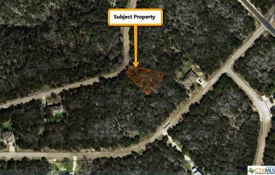 Temple Residential Lots & Land For Sale: 4954 Comanche