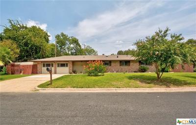 Austin Single Family Home For Sale: 6601 Columbia Drive