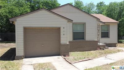 Harker Heights, Killeen, Temple Rental For Rent: 910 Diamond