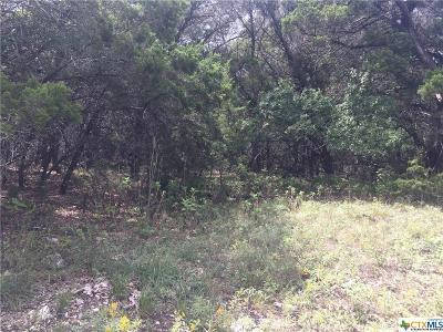 Canyon Lake Residential Lots & Land For Sale: 152 White Oak