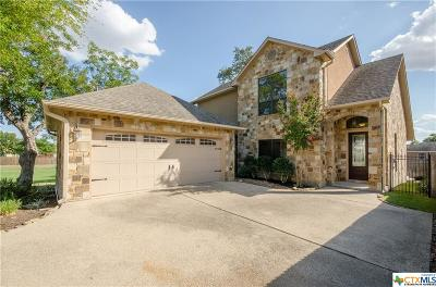 New Braunfels Single Family Home For Sale: 936 Wildwood Trail