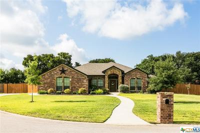 Belton Single Family Home For Sale: 935 Ridge Oak