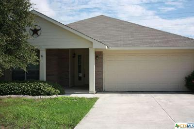 New Braunfels Single Family Home For Sale: 2643 White Wing