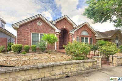 New Braunfels Single Family Home For Sale: 2282 Kensington Way