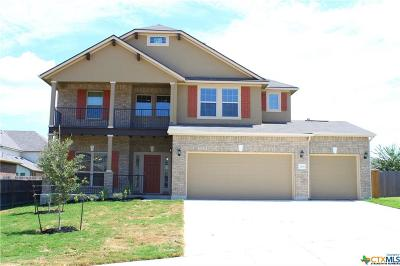 Schertz Single Family Home For Sale: 3108 Golf Tree