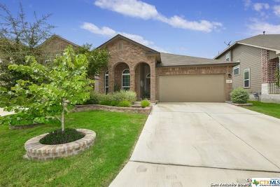 San Antonio Single Family Home For Sale: 619 Sea Eagle