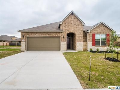 Schertz Single Family Home For Sale: 3133 Beacon Glen