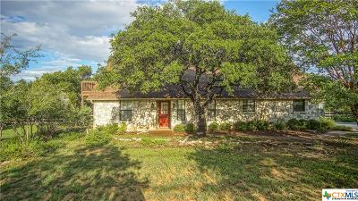 Bulverde TX Single Family Home For Sale: $279,900