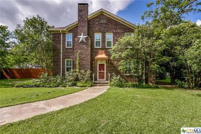 Bartlett TX Single Family Home For Sale: $339,000
