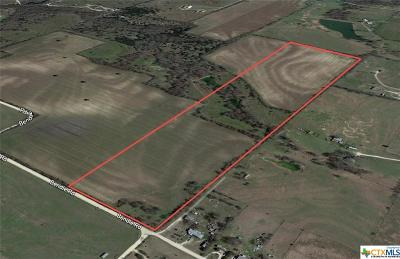 Troy Residential Lots & Land For Sale: Tbd Rock & Bendle Rd