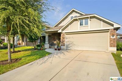 San Marcos Rental For Rent: 722 Easton