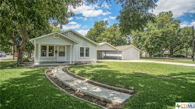New Braunfels Single Family Home For Sale: 2288 Gruene