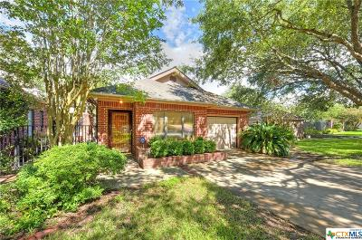 New Braunfels TX Single Family Home For Sale: $225,000