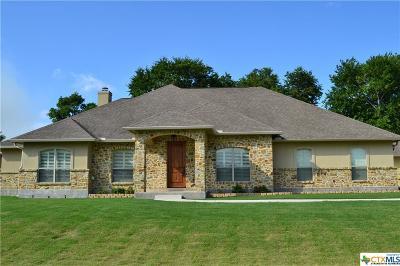 McQueeney Single Family Home For Sale: 211 Inca Dove