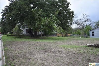 Lampasas Residential Lots & Land For Sale: 207 N Ridge