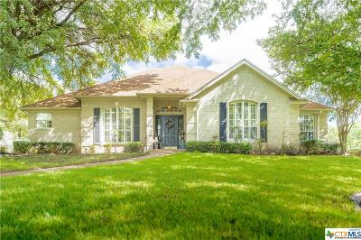 Coryell County Single Family Home For Sale: 123 Circle Vista