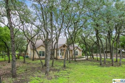 Bulverde TX Single Family Home For Sale: $419,900