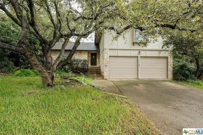 San Antonio Single Family Home For Sale: 17027 Turkey Point Street