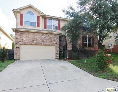 New Braunfels Rental For Rent: 768 San Luis