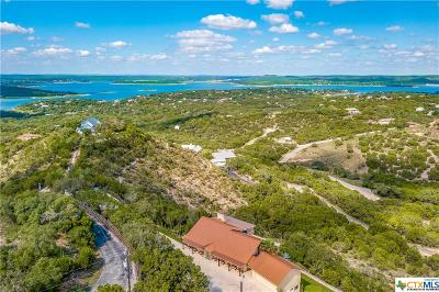 Comal County Single Family Home For Sale: 2540 Village Oak