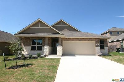 Cibolo Single Family Home For Sale: 500 Morgan Run