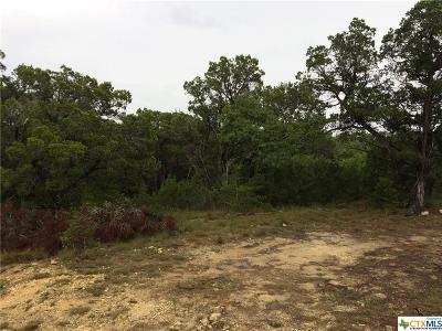 Canyon Lake Residential Lots & Land For Sale: 1039 Primrose Path