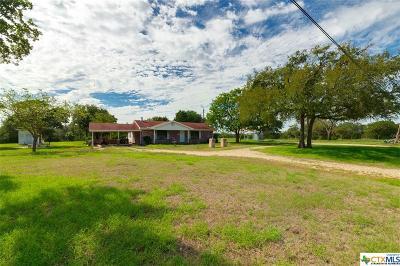 Salado Single Family Home For Sale: 11841 Fm 2843