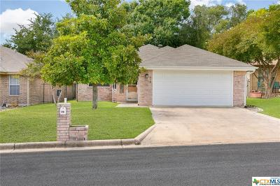 New Braunfels Single Family Home For Sale: 973 Woodrow Circle